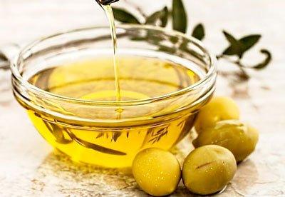 оливковое маслице